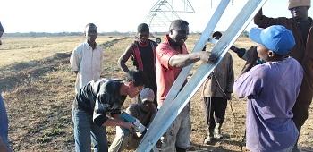 February, 2012 Zambia